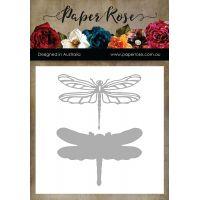 Paper Rose Dies NOTM433574