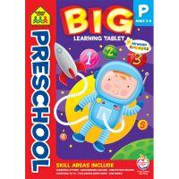 Big Learning Workbook Tablets NOTM391156