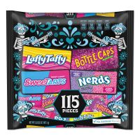 Nestlé Assorted Candy, Individually Wrapped, 32oz Pack NES85741