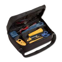 Fluke Networks Electrical Contractor Telecom Kit II (with Pro3000 T&P Kit) IGRMGA7050
