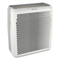 Holmes True HEPA Large Room Air Purifier, 430 sq ft Room Capacity, White HLSHAP759NU