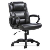 Sadie HVST305 Mid-Back Executive Office Chair BSXVST305