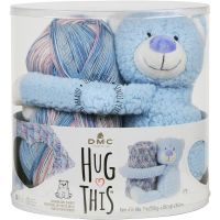 DMC Hug This! Yarn - Teddy NOTM064585