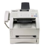 Brother intelliFAX-4100e Business-Class Laser Fax Machine, Copy/Fax/Print BRTFAX4100E