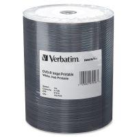 Verbatim Recordable DVD Media VER97016