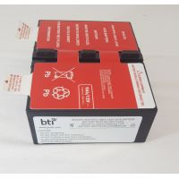 BTI UPS Battery Pack SYNX4491066