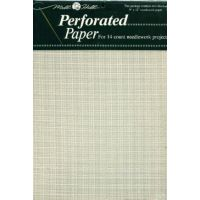 Perforated Paper  NOTM207578