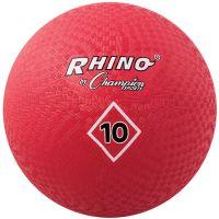 Champion Sports Playground Ball  CSIPG10RD