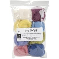 Wool Roving   NOTM307645