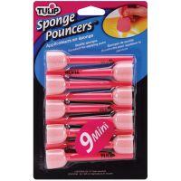 Sponge Pouncers 9/Pkg NOTM440865