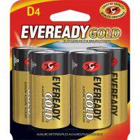 Eveready Gold D Batteries EVEA95BP4