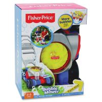 Fisher-Price - Bubble Mower FIPCGM02