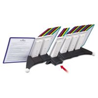 Durable SHERPA Reference System Extension Set, Assorted Borders & Panels DBL569800