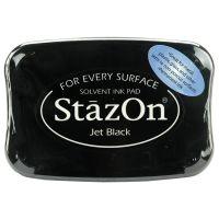 StazOn Solvent Ink Pad NOTM252619