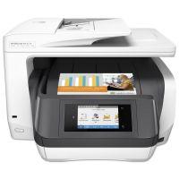 HP Officejet Pro 8730 All-in-One Printer, Copy/Fax/Print/Scan HEWD9L20A