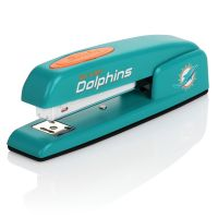 Swingline® NFL Miami Dolphins 747 Business Stapler SWI74084