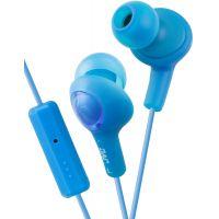 JVC Gumy Plus Inner Ear Headphones With Remote & Mic SYNX3478892