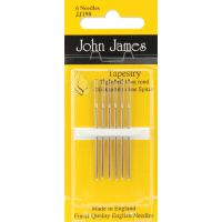 John James Gold Tapestry Hand Needles NOTM073487