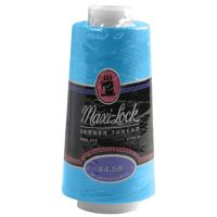 Maxi-Lock Serger Thread - Radiant Turquoise (32265) NOTM027202