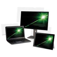 "3M Antiglare Flatscreen Frameless Monitor Filters for 23"" Widescreen LCD Monitor MMMAG230W9"