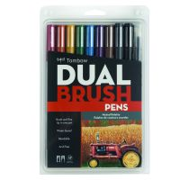 Tombow Dual Brush Markers TOM56186