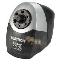 Bostitch Super Pro 6 Commercial Electric Pencil Sharpener, Gray/Black BOSEPS12HC
