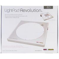 80 LightPad Revolution LED Light Box NOTM155609