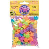 Darice Pop Beads  NOTM036679