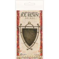 Ice Resin Rune Bezel Sheild NOTM378609