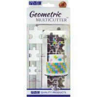 Fondant Geometric Multicutter Set 3/Pkg NOTM435783