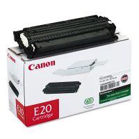 Canon E20 Toner, Black CNME20