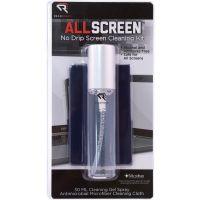 Advantus Read/Right No Drip Screen Cleaning Kit REARR15044