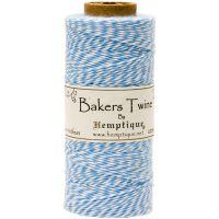Cotton Baker's Twine Spool 2-Ply 410' NOTM499885