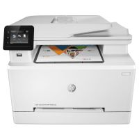 HP Color LaserJet Pro MFP M281fdw Multifunction Laser Printer, Copy/Fax/Print/Scan HEWT6B82A
