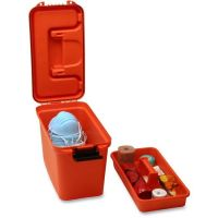 Flambeau Inc First Aid Storage Transport Case FLMFPM1118408