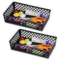OIC Plastic Supply Baskets OIC26202