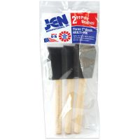 Poly-Sponge Brushes 3/Pkg NOTM132475