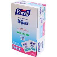 Purell Sanitizing Hand Wipes GOJ902210