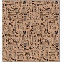 "Tissue Paper 20""X30"" 4/Pkg NOTM474859"