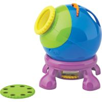 Learning Resources Shine Star Space Projector LRN2830