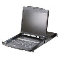 Aten CL5808N Dual Rail Rackmount LCD SYNX2855043