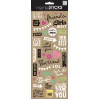Specialty Stickers NOTM324461