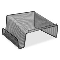 Lorell Angled Height Mesh Phone Stand LLR84155
