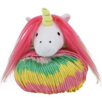 DMC Top This! Yarn - Rainbow Unicorn NOTM064566