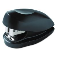 Swingline TOT Mini Stapler, 12-Sheet Capacity, Black SWI79171