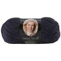Deborah Norville Collection Serenity Sock Yarn - Navy NOTM466527