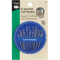 Dritz Assorted Craft Needles NOTM070053