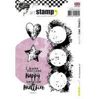 Carabelle Studio Cling Stamp A6 Ana Bondu NOTM415265