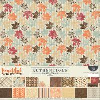 """Authentique Collection Kit 12""""X12"""" NOTM077861"""