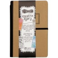 Dyan Reaveley's Dylusions Creative Dyary NOTM390736